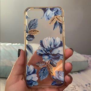 Sonix iPhone 6/7/8s case.